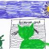 """Международный клуб Елизаветы Сокол """"Зеленый Кот"""" в Сочи (Краснодарский край, Россия)."""