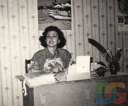 Журналистика: время и профессия